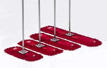 A vörös mop méretei