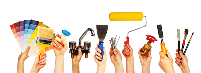 hands-with-tools