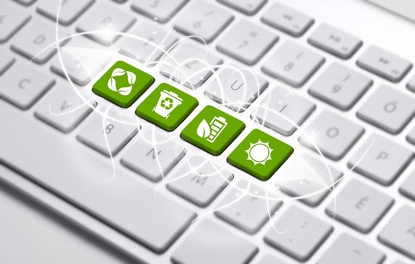Green-keyboard