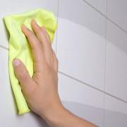 csempe tisztítás természetesen